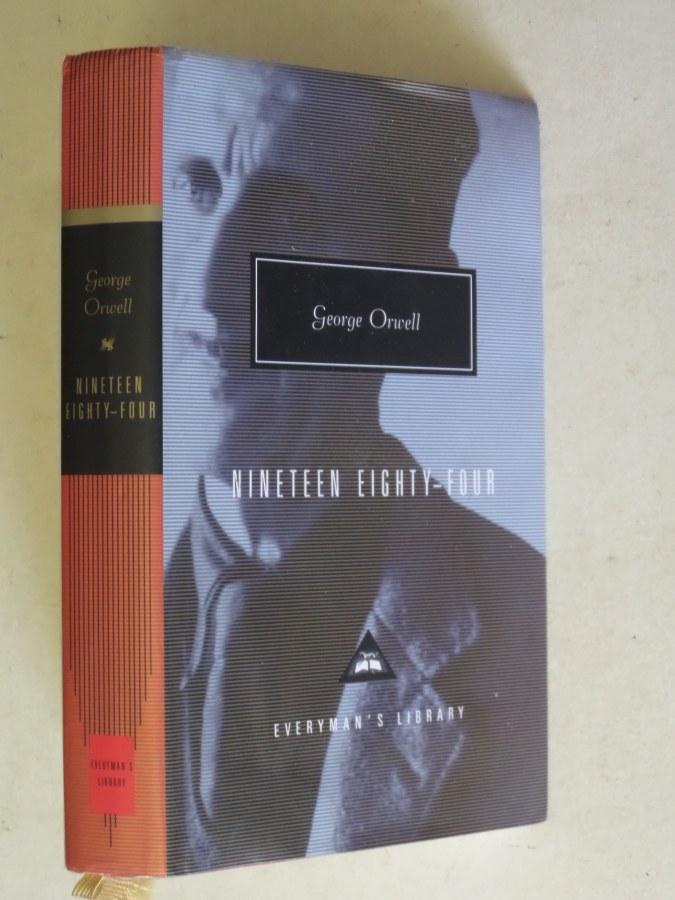 george orwell 1945 essay