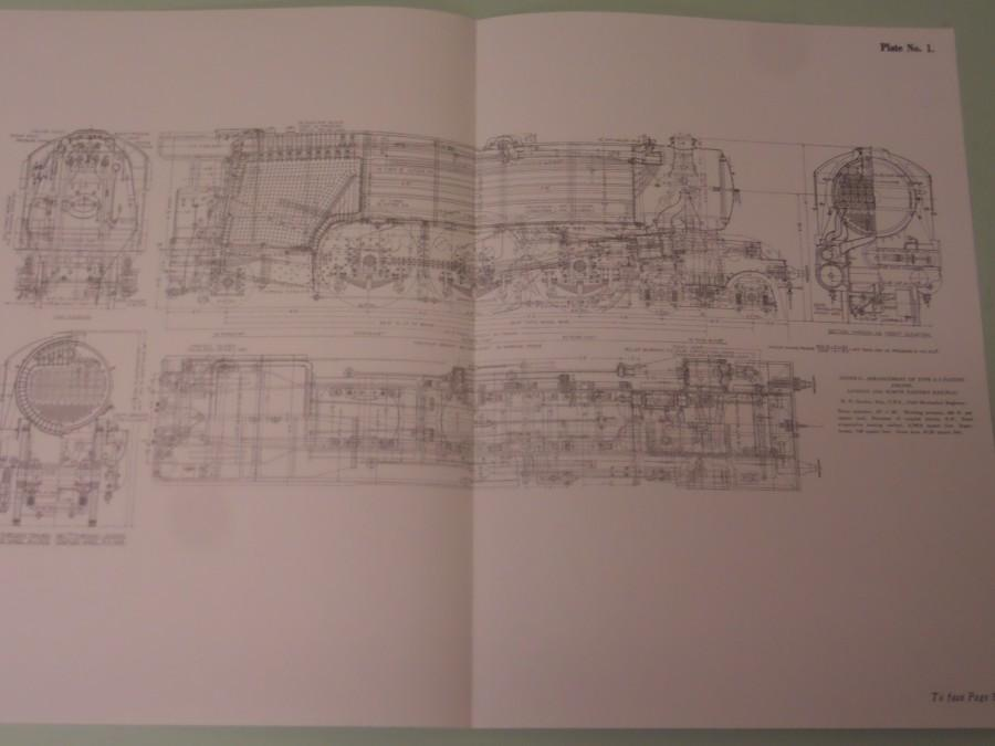 Steam Locomotive Design: Data and Formulae: