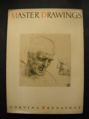 Master Drawings from the Collection of the: Vayer, Prof. L.: