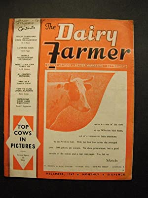 The Dairy Farmer: December 1947