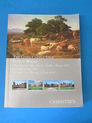gyrn castle sale - AbeBooks