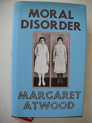 Moral Disorder: Atwood, Margaret: