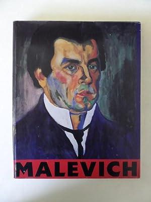 Kazimir Malevich 1878-1935: Jeanne D'Andrea (Ed.):