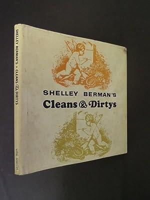 Shelley Berman's Cleans & Dirtys: Berman, Shelley:
