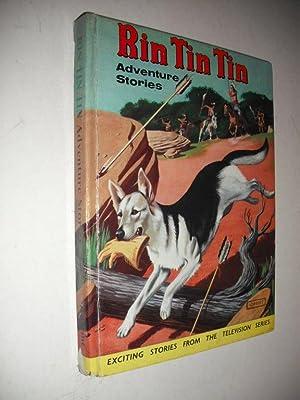 Rin Tin Tin Adventure Stories: n/a: