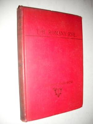The Romany Rye: Borrow, George: