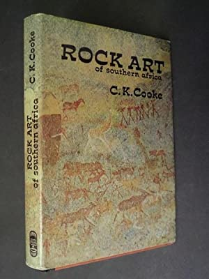 Rock Art of Southern Africa: Cooke, C.K.: