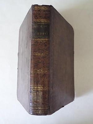 The Life of Jesus Christ; With a: Blomfield, Rev. E.: