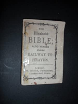 The Illustrated Bible (Also Verses Entitled Railway: n/a: