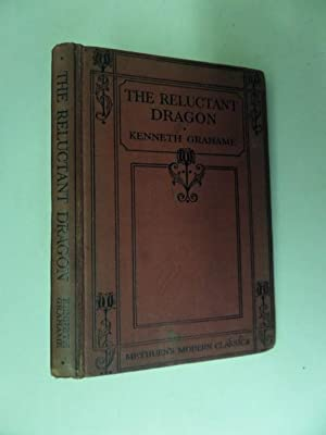 The Reluctant Dragon and Other Stories from: Grahame, Kenneth: