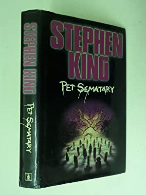 the theme of wendigo in pet sematary by stephen king Stephen king references to the wendigo are made in stephen king's novel pet sematary it is claimed that the native americans abandoned their burial ground because a wendigo had soured the land, causing whoever was buried there to return as an evil, zombie-like shell of their former self.