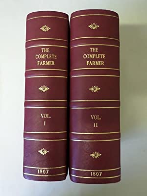 The Complete Farmer: 2-Volume Set