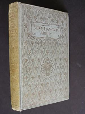 Northanger Abbey: Austen, Jane. Illustrated