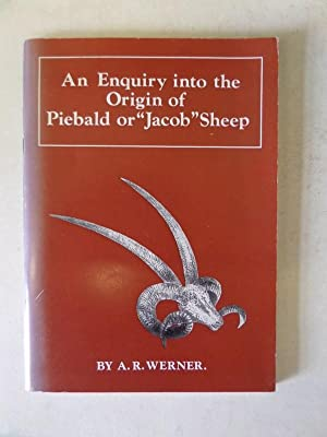 An Enquiry into the Origin of Piebald or