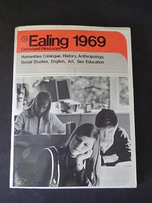Ealing 1969 Cartridge Film-Loops: Humanities Catalogue: History,: n/a: