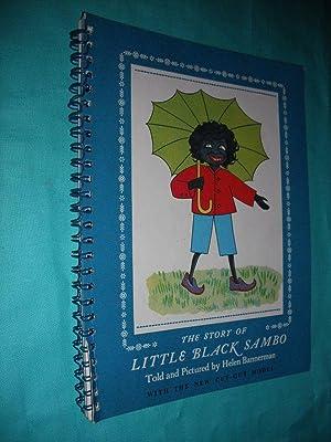 The Story of Little Black Sambo: Bannerman, Helen: