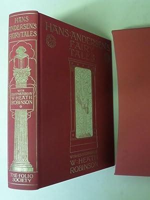 Hans Andersen's Fairy Tales: Andersen, Hans, illustrated