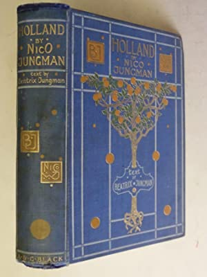 Holland: Nico Jungman