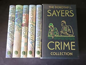 Image result for folio dorothy l sayers