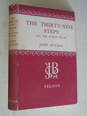 The Thirty-Nine Steps and the Power-House: John Buchan
