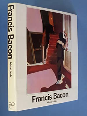 Francis Bacon : Full Face and In: Michel Leiris