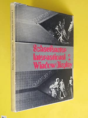 Window Display International 2: Walter Knapp (Editor)