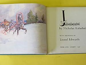 Jumper: Nicholas Kalashnikoff :