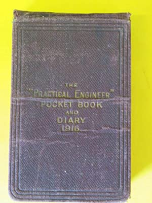 The Practical Engineer Pocket Book and Diary
