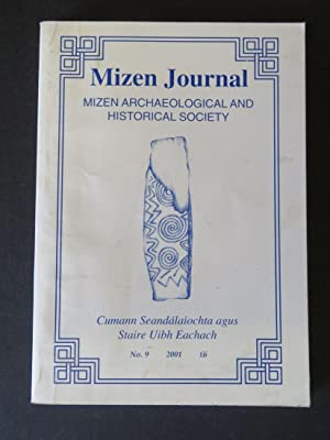 Mizen Journal : Mizen Archaeological and Historical: Mary Mackey, Michael