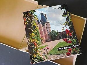 The France I Love: Kleber Haedens, Cecil