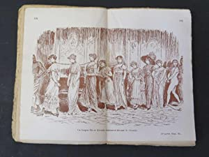 La Chanoinesse: Marchande d'Esclaves (Select Bibliotheque No.: Don Brennus Alera