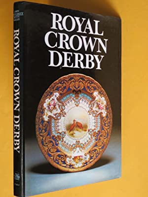 Royal Crown Derby (SIGNED COPY): John Twitchett &