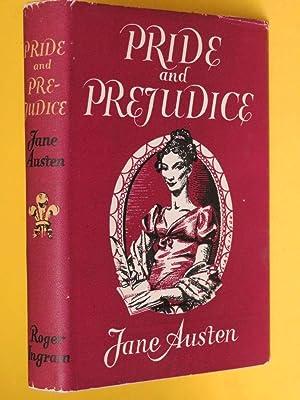 Pride and Prejudice: Library Edition: Jane Austen