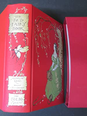 The Red Fairy Book: Andrew Lang (Ed.):