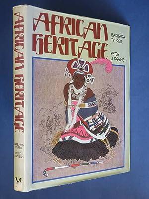 African Heritage: Barbara Tyrrell &