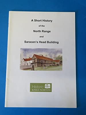 A Short History of the North Range