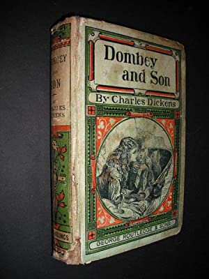 Dombey and Son: Dickens, Charles: