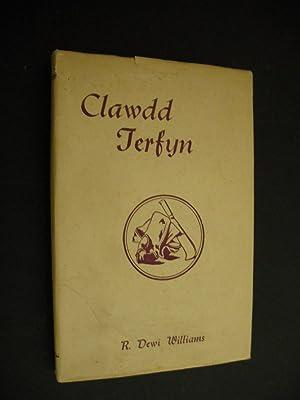 Clawdd Terfyn: Williams, R. Dewi: