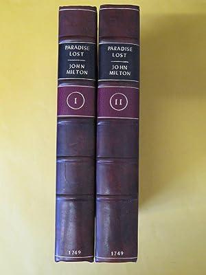 John Milton - Paradise Lost - Seller-Supplied Images - AbeBooks