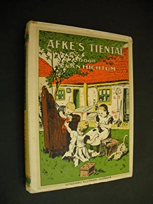 Afke's Tiental: van Hichtum, Nienke