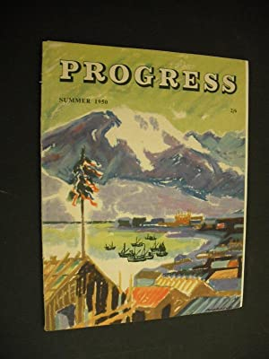 Progress (The Magazine of Lever Bros. &: n/a: