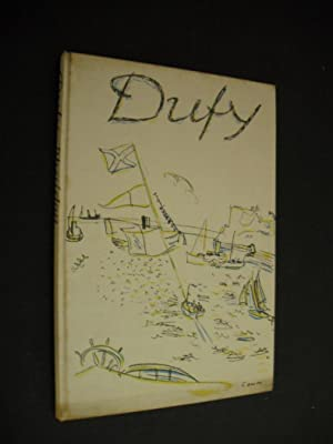 Raoul Dufy: Paintings and Watercolours: Sussan, Rene Ben