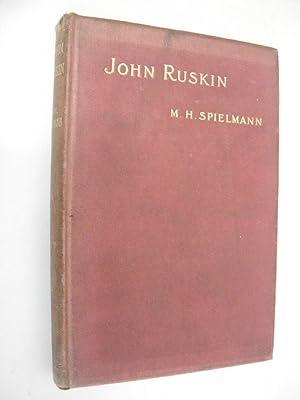 John Ruskin: Spielmann, M.H.: