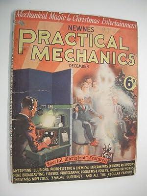 Newnes Practical Mechanics Magazine: December 1934: Camm, F.J. (Ed.):