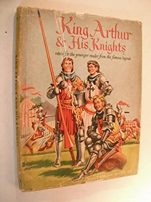 King Arthur and his Knights: Early Reader Series No. 29: n/a: