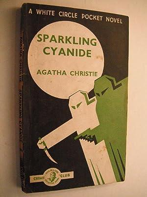 Sparkling Cyanide: A White Circle Pocket Novel: Christie, Agatha: