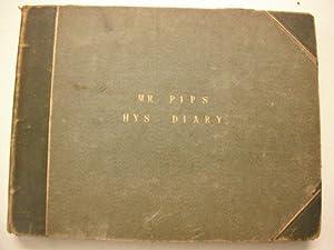 Manners and Customs of Ye Englyshe &: Doyle, Richard &