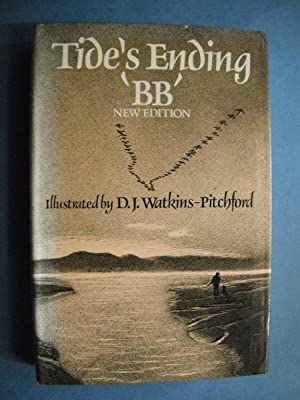 Tide's Ending: B.B. Illustrated by