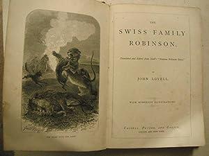 The Swiss Family Robinson: Lovell, John:
