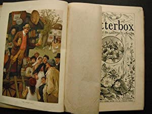 Chatterbox 1908: n/a: